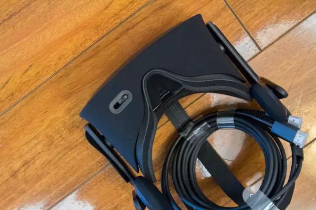 你们不就是想看Oculus Rift评测吗!来看啊! AR资讯 第6张
