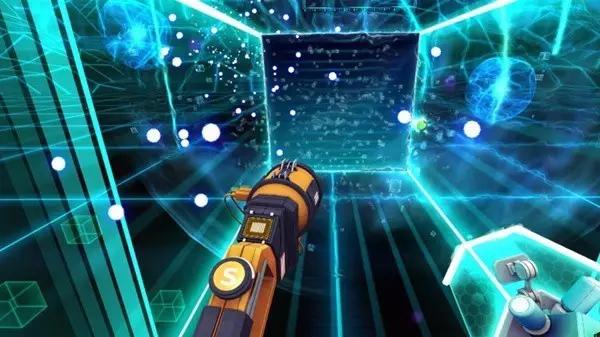 不黑不吹,现在的VR电竞都是在搞siao AR资讯 第13张