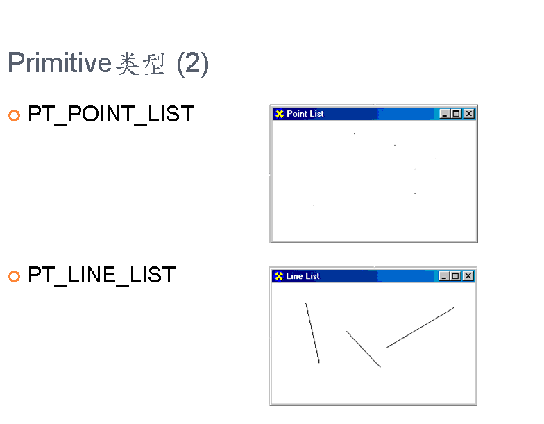 图形学基础教程02--顶点数据和SHADER寄存器 (带演示程序) 资源教程 第8张