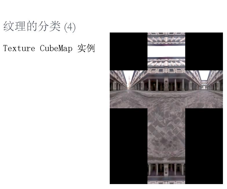 图形学基础教程04--纹理和采样器 (带演示程序) 资源教程 第5张