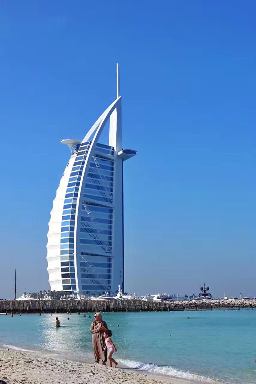 去迪拜打工的真实情况