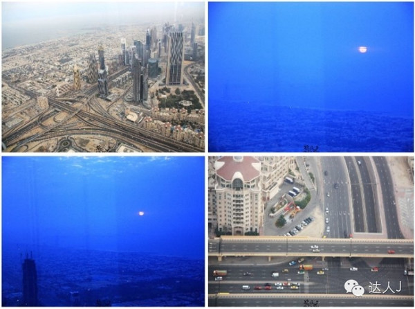 迪拜--我是世界第一顶! - 达人J - 达人J · 365乐游日记