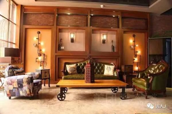 有没想过,你住的酒店是一家咖啡馆? - 达人J - 达人J · 365乐游日记