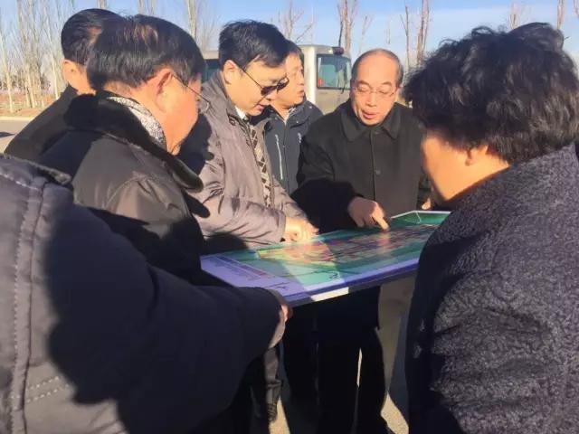 华北电力大学签约落户张家口洋河新区