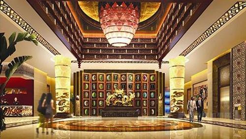 唐宫中国:2011年4月在香港联交所上市