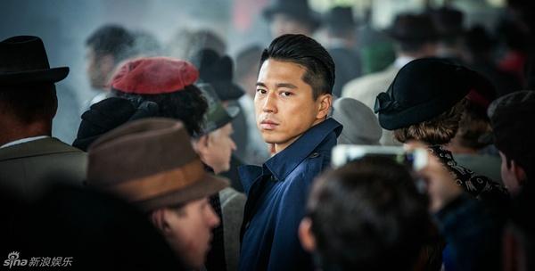 《最后一张签证》中国辛德勒热血救世界 - 狐狸·梦见乌鸦 - 埋骨之地