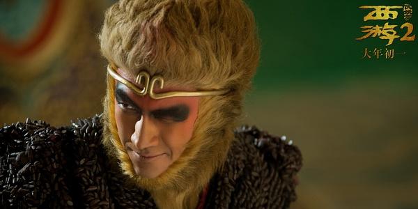 """《西游伏妖篇》""""众生""""预告全解读:双面妖魔大圣归来 - 狐狸·梦见乌鸦 - 埋骨之地"""