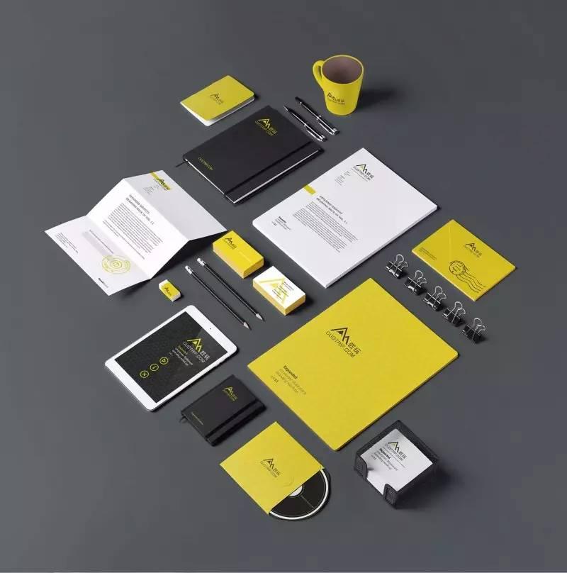企业该如何去选择VI设计公司(图1)