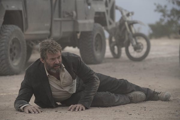 《金刚狼3》刀头舐血,老无所依:致这个没有英雄的时代 - 狐狸·梦见乌鸦 - 埋骨之地