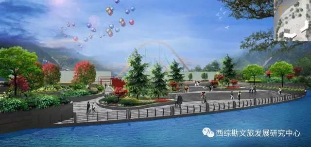 生态停车场-锦绣黄龙 带您走进生态画境 原乡生活.