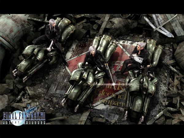 """《最终幻想15》""""黑科技""""叫板真人,狂炫技超越视觉 - 狐狸·梦见乌鸦 - 埋骨之地"""