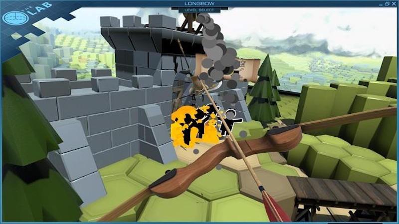 浅析VR游戏之三:RPG和沙盒或许是未来VR游戏的主流 AR游戏 第4张