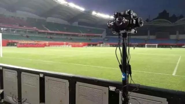 VR直播中韩大战 用VR技术记录这场世纪大战 AR资讯 第2张