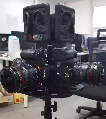 VR直播中韩大战 用VR技术记录这场世纪大战 AR资讯 第3张