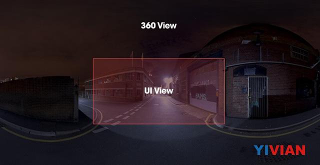 如何开启VR作品UI设计之路? AR资讯 第11张
