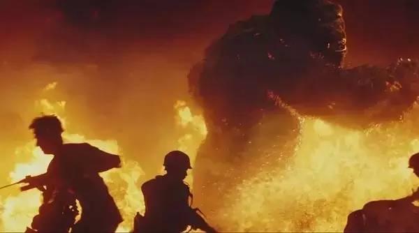《金刚:骷髅岛》没事就别老探索了,谁死还不一定呢 - 狐狸·梦见乌鸦 - 埋骨之地