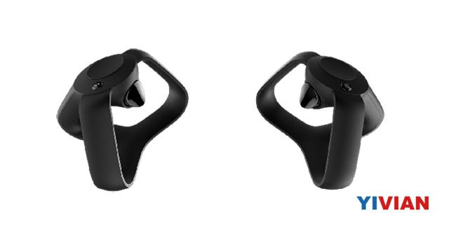 Hypereal发布最新VR头显,画风奇异 AR资讯 第2张