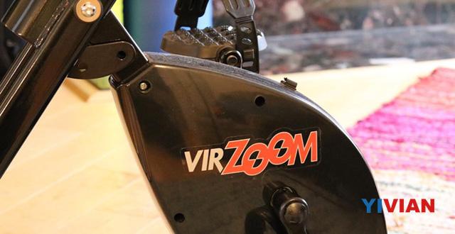 VR健身7天体验 AR测评 第4张