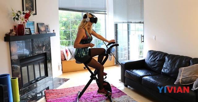 VR健身7天体验   AR测评 第9张