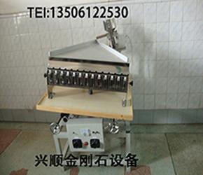选型机|微米级金刚石选型机|氧化锆球选型|金刚石选形机