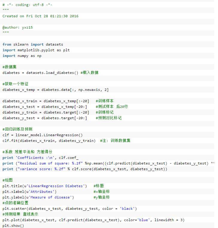 Python数据挖掘 | 实战案例之预测糖尿病