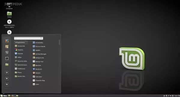 给新手的最佳类Windows界面的Linux发行版