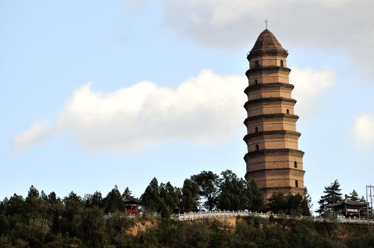 创建5A我们在行动 延安要建成中国最大红色博物馆城