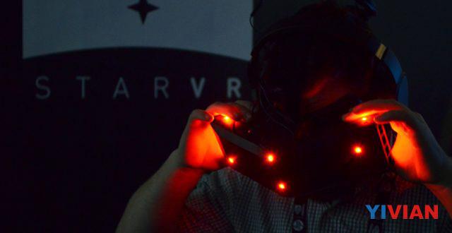 StarVR头显怎么样?StarVR头显测评 AR测评 第3张