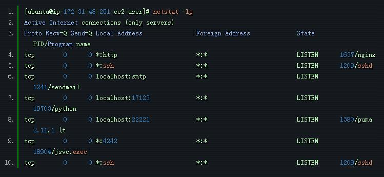 连接到 Linux 服务器时首先要运行的 5 个命令