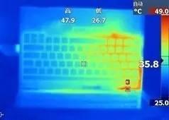 Thinkpad x230 测评 键盘真的不一样