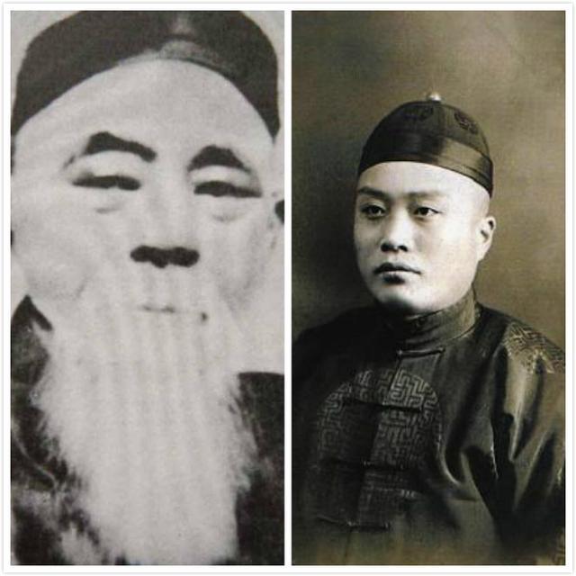 榜眼黄自元和状元刘春霖书法,远超田英章等名家