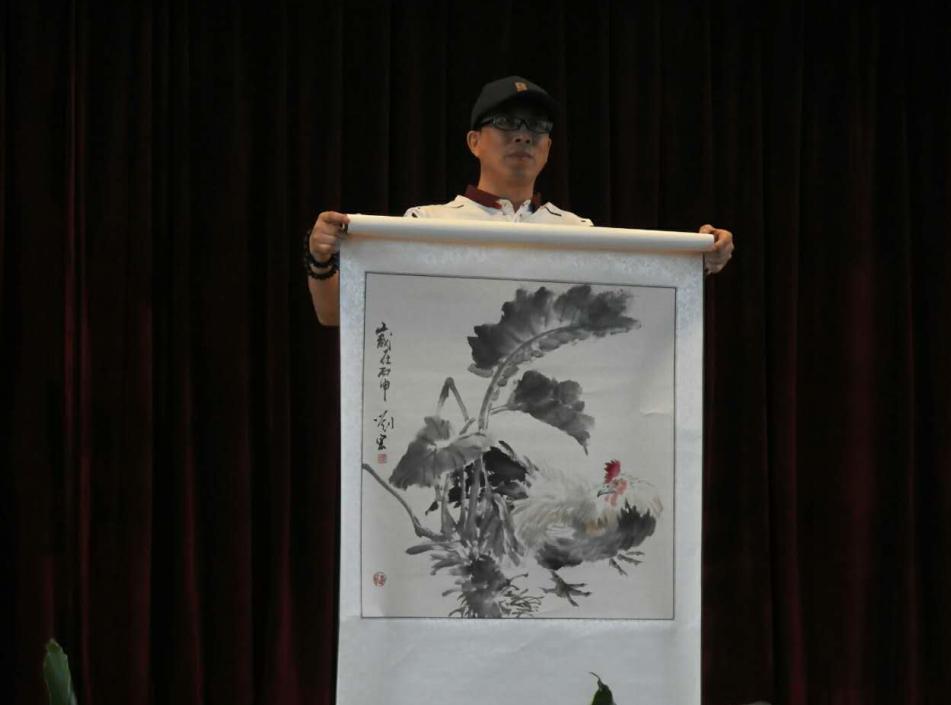 7全球百城联动母亲节诗歌朗诵会北京诗会活动在奥润顺达集团隆重