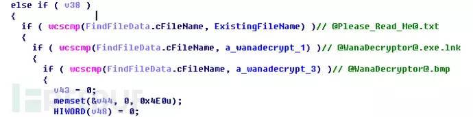 騰訊安全團隊深入解析wannacry蠕蟲病毒