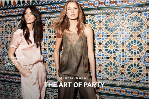 H&M成为首个加入环保组织EP100的服装零售商_1