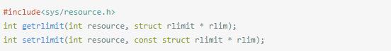 史上最全Linux服务器程序规范