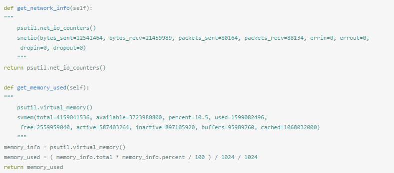 一些让你敢到相见恨晚的Python库