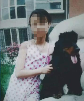 陪伴19年的狗去世了 看到狗狗留的礼物 女主人的眼泪再也忍不住-图片2