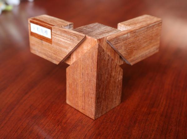 详谈红木家具为什么要使用榫卯结构