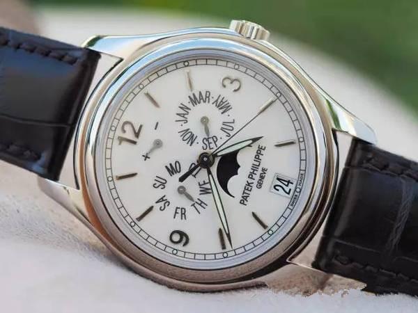 Ten名品腕表 机械表不是看上去那么简单