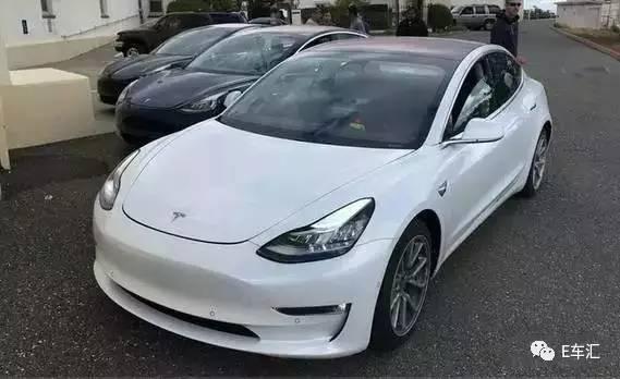售价30万以内的特斯拉低价车要来了!