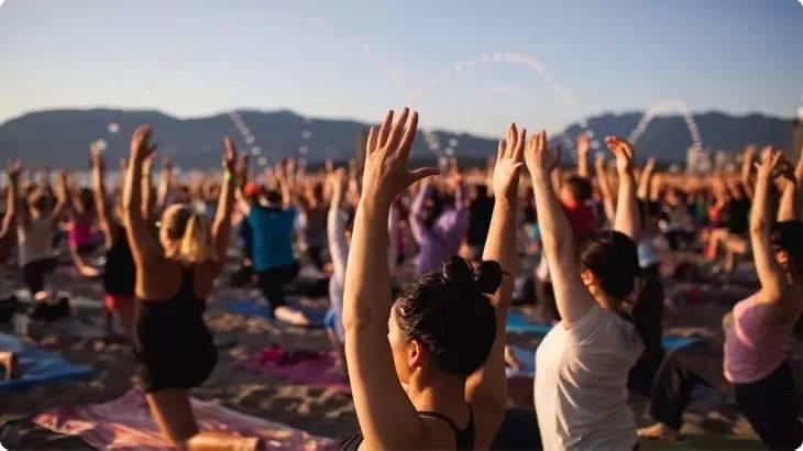 Lululemon:男人是瑜伽服的下一个风口?