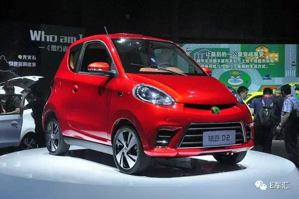 微型电动车卖疯了,上半年新能源市场点评