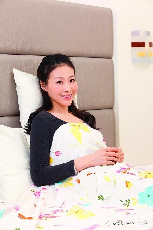 张庭-MOM生活-从好孕开始
