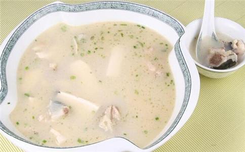 盘点三款营养鲫鱼豆腐汤做法