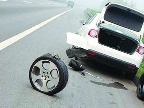 若经常上高速或行使路面较差