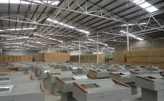 常州钣金加工厂