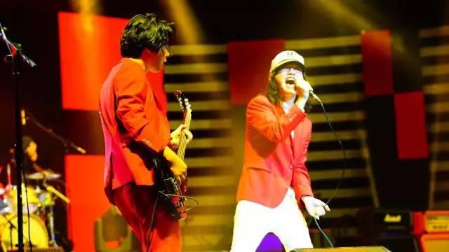 《中國樂隊》即將躁翻電視!這44支樂隊的門票你要買不起了