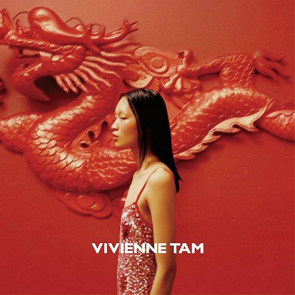歌力思集团3700万收购Vivienne Tam大部分股权