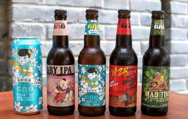 孟非被打脸!高调进军啤酒界自创品牌,结果是偷了别人的配方