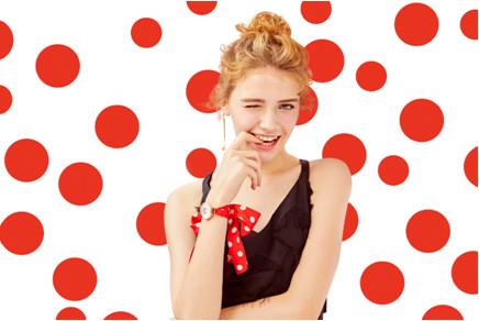 飞亚达表情女表上市删除MickeyMouse的奇幻怎样v表情开启图片全新图片